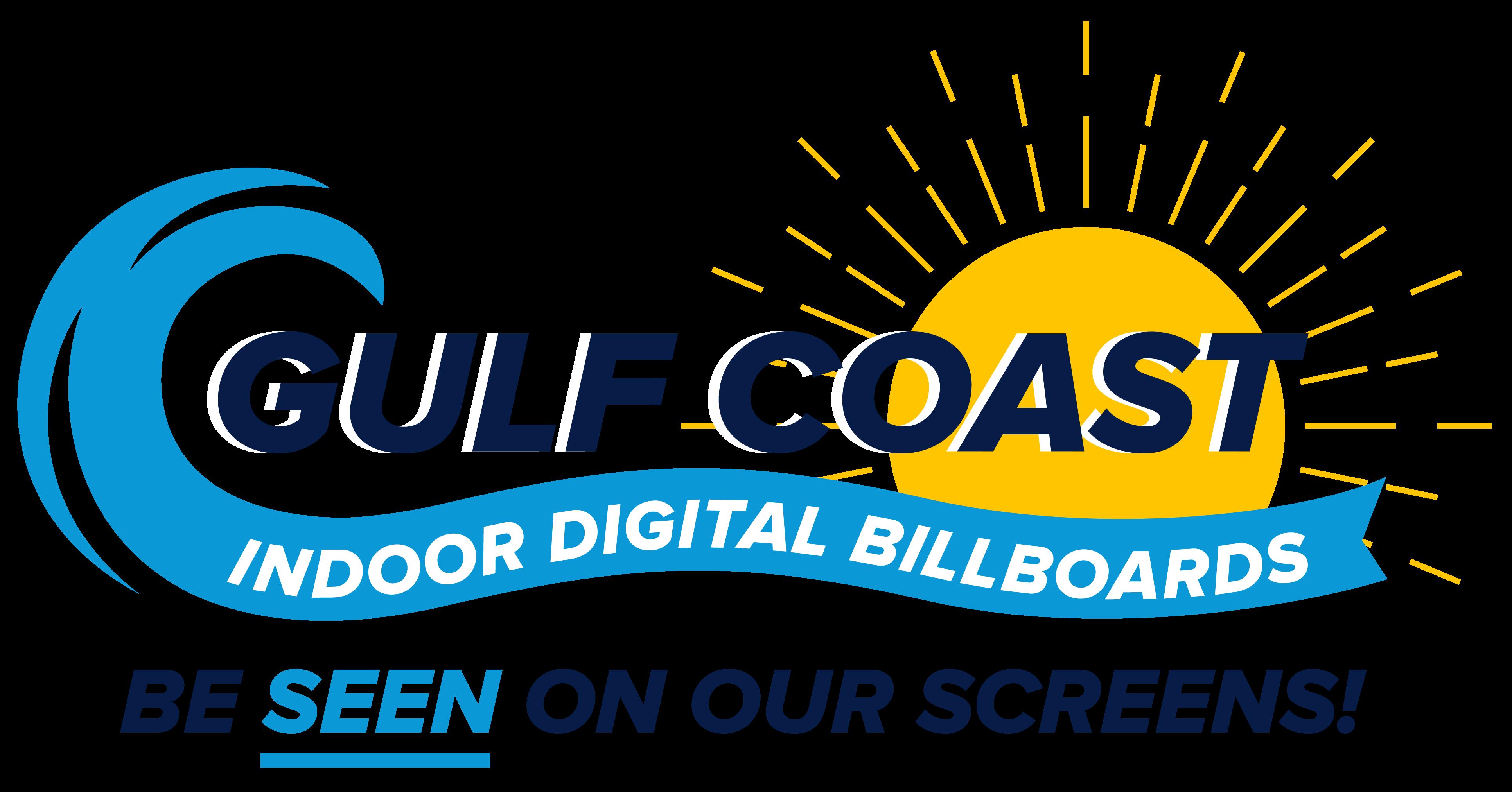 Gulf Coast Indoor Digital Billboards